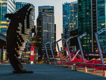 10 INSIDERS TIPS TO TRAVEL VANCOUVER