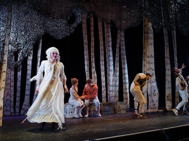 """Bernstein's """"Candide"""""""