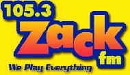 Zack FM interview - 9/5/2020