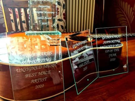 GITM Awards success