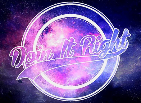 New single: Doin' It Right