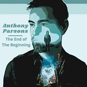 The End of The Beginning Cover.png