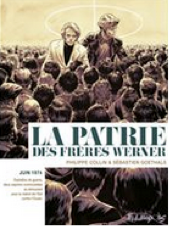 BD-La patrie des frères Werner