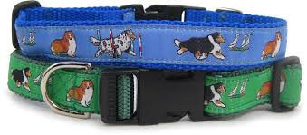 Breed Specific Collar/Leash sets