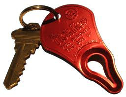 TICK KEY    Click on Image for more information