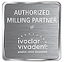 Sunshine Dental Lab is an authorised milling partner with Ivoclar Vivadent