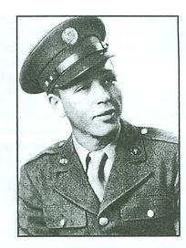 VINCE ALISHIO SOPRIS TRINIDAD COLORADO WWII VETERAN