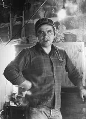 JOE TERRY SOPRIS TRINIDAD COLORADO WINE MAKING DAGO RED