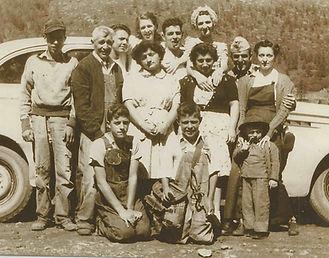 Dan Archuleta Family  Archuleta DeAngeli
