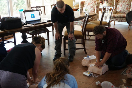 Learning to Save Lives
