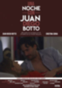 172-poster_Una noche con Juan Diego Bott