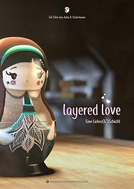 131-poster_layered love - eine liebes(G&