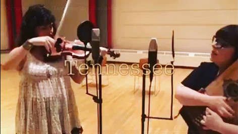 """""""Tennessee"""" Cormack and Guinn"""