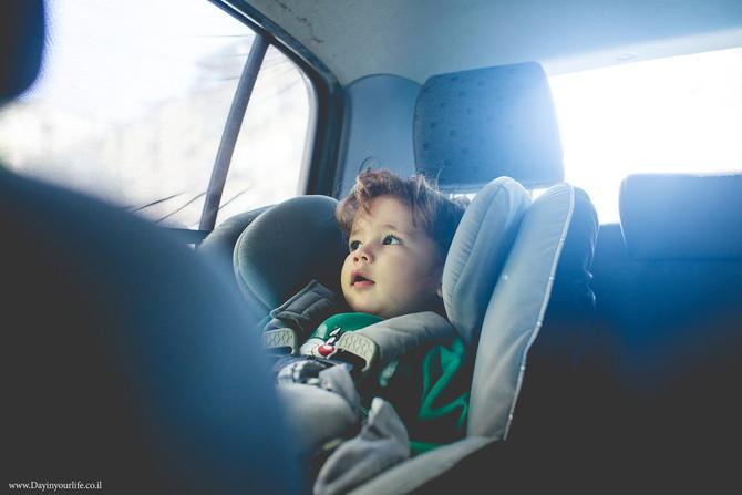 אתגר צילום ילדים שבוע 18