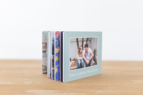 אלבום דיגיטלי מעוצב