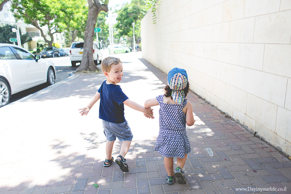 איך תהפכו את צילום הילדים שלכם לחוויה חיובית?