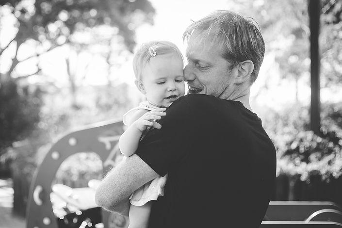 אבא ובת