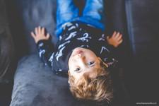 טיפים לצילום הילדים בתוך הבית