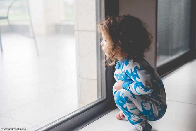 אתגר צילום ילדים - שבוע 14