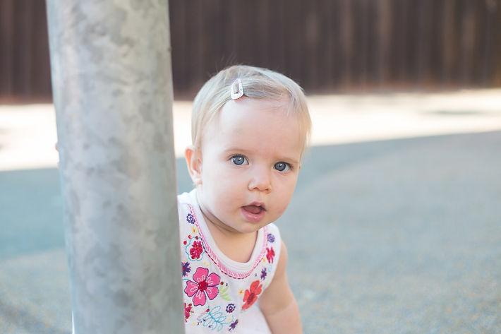 צילום ילדים בחוץ