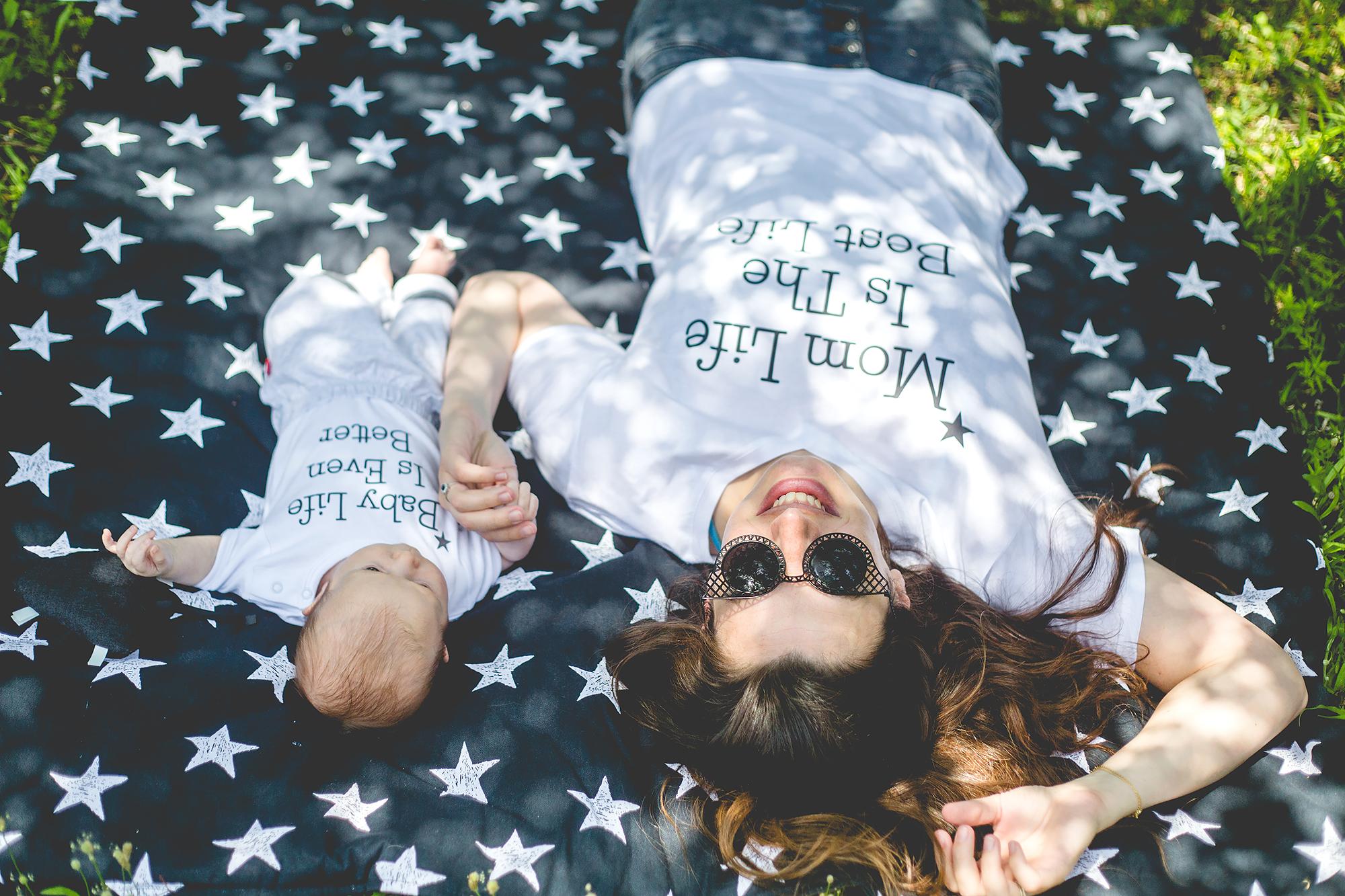 צילומי אמהות