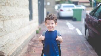 אתגר צילום ילדים - שבוע 50
