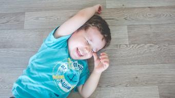 אתגר צילום ילדים - שבוע 47
