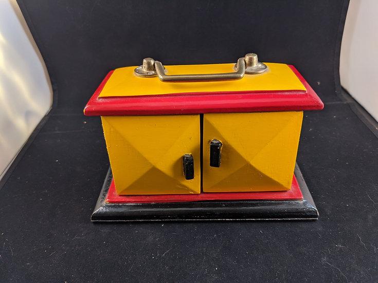 Dahl Diebox