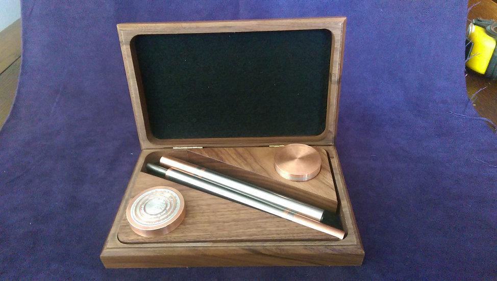 Copper Okito box set