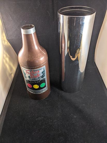 P&L pass pass bottle