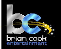 Brian Cook Seattle Magician