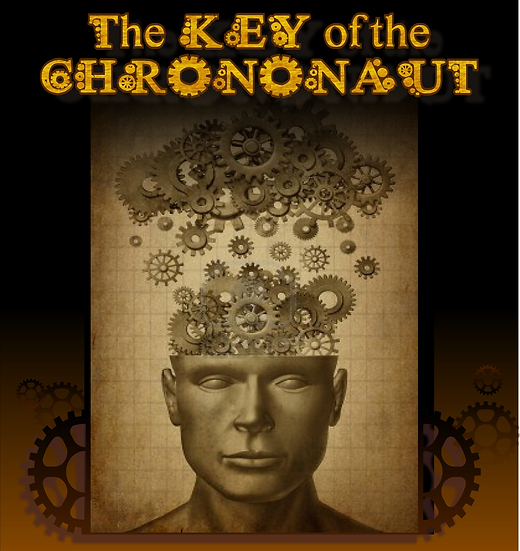 The Key of the Chrononaut