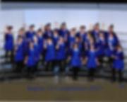RO Chorus, Region 11 Competition 2017.jp