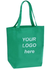 Bags/Totes with Vendor Logo
