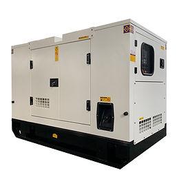 10kVA-15kVA-20kVA-Silent-Diesel-Generato