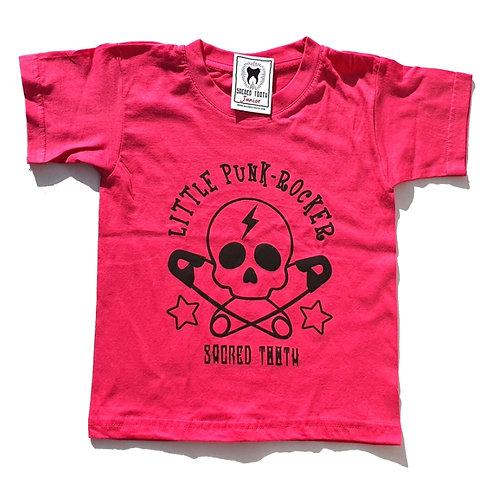 Little Punk Rocker