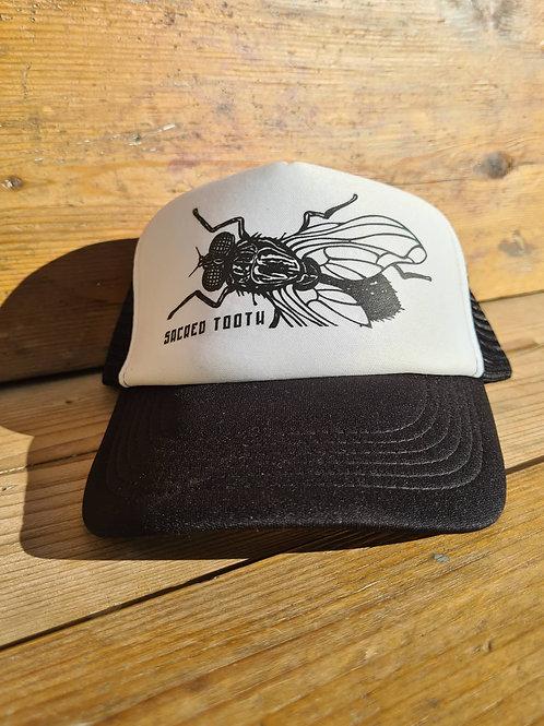 """""""FLY"""" Trucker Hat"""