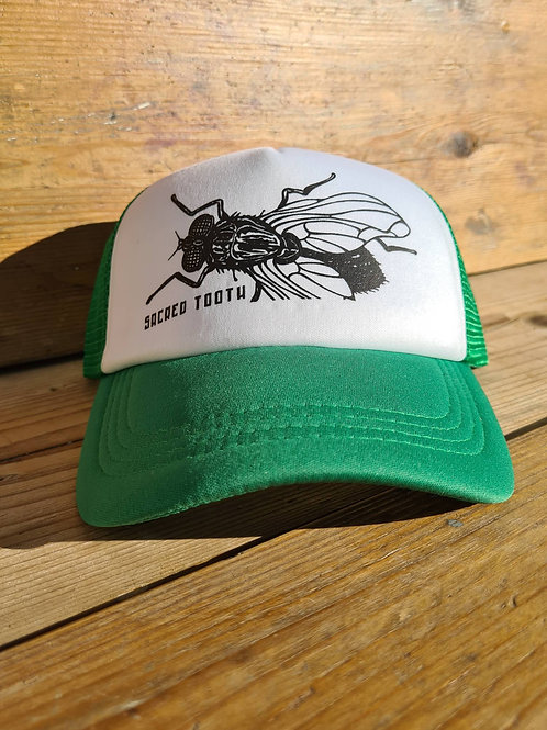 """FLY"" Trucker Hat"