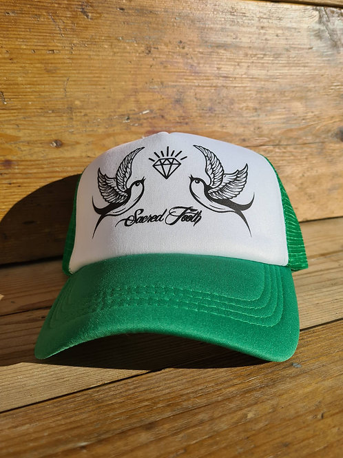 """Swallows"" Trucker Hat"