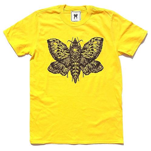 """""""Almighty Moth """" Unisex Tshirt"""