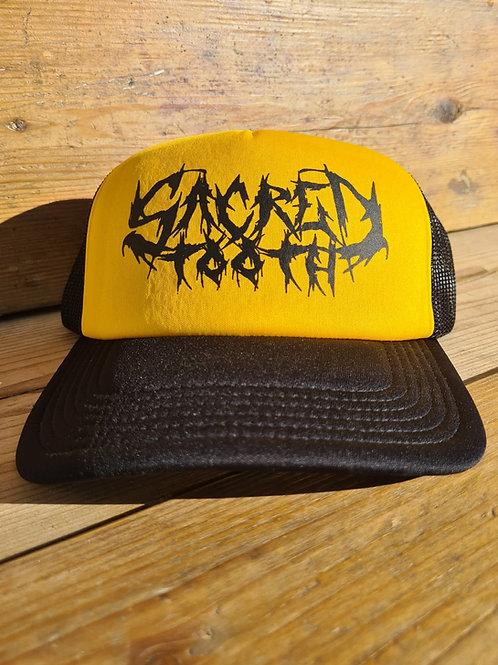 """Death Metal"" Trucker Hat"