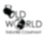 Old World Theatre Company Logo Skokie, IL