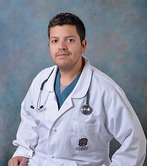 Dr. Juan David Ardila