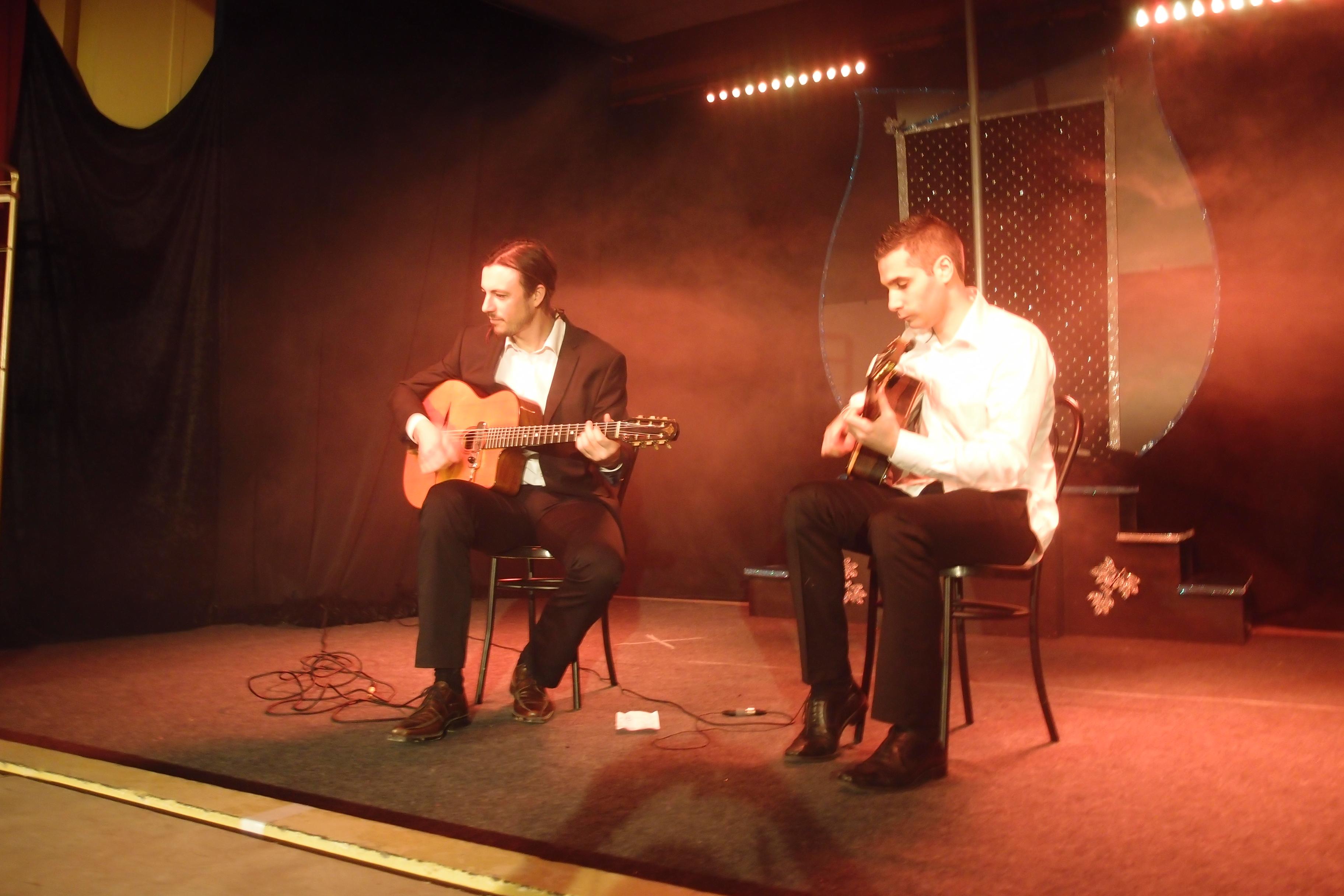Concert Lez Arts Cabaret