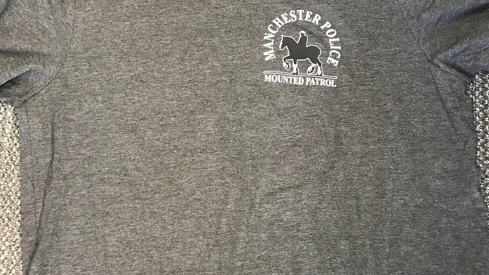 Mounted Police T-Shirt