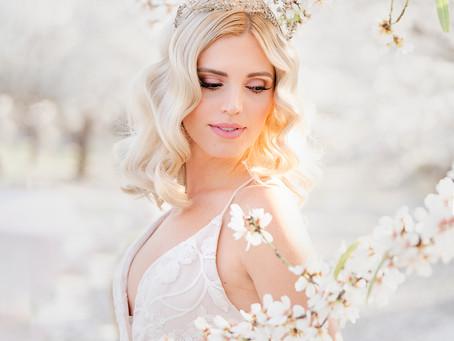 Wedding Planner Cambridgeshire Shares A Wedding Inspiration from Californa