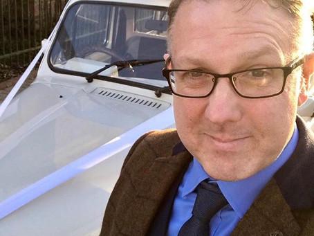 Berkhamstead based White Wedding Taxis Shares Tips of Choosing Wedding Transport