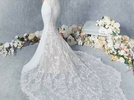 Buckinghamshire Bridal Boutique share Tips and Tricks on Choosing your Wedding Dress