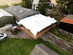 A Stretch Tents