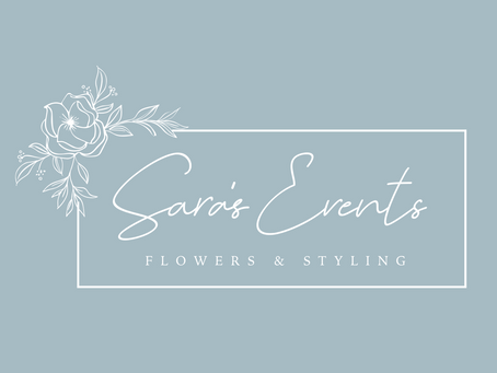 Wedding Florist 'Saras Events Flowers' Shares her Tips and Tricks on Choosing Florals